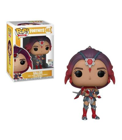Figura-Funko-POP--Fortnite-Valor