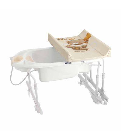 Bañera-Idro-Baby-Extraible-Orso