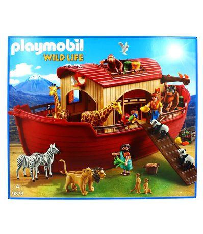 Playmobil-Wild-Life-Arca-de-Noe