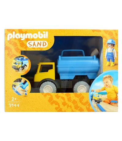 Playmobil-Sand-Camiao-Cisterna