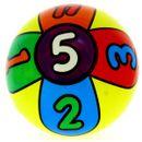Pelota-Numeros-230-mm