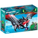 Playmobil-Dragons-Aguijon-Venenoso-y-Crimmel