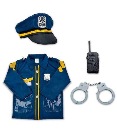 Disfraz-Policia-Infantil