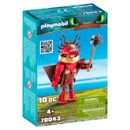 Playmobil-Dragons-Patan-Mocoso-con-Traje-Volador