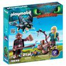 Playmobil-Dragons-Soluco-e-Astrid-com-Baby-Dragon