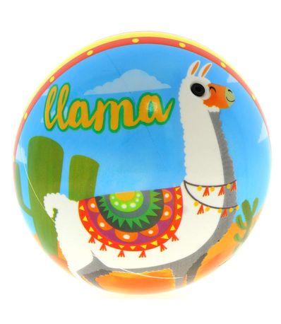 Pelota-Llama-150-mm