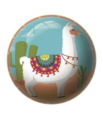 Pelota-Llama-230-mm