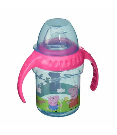 Cup-Handles-Silicone-330Ml-Peppa-Pig
