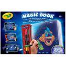 Libro-Magico-3D-Pintar-con-Luz