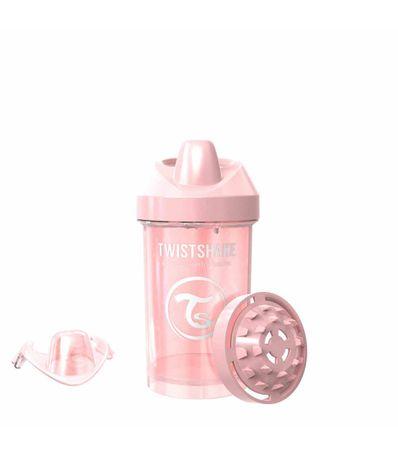 Taza-Crawler-Cup-300-Ml--8-Meses-Rosa-Pastel