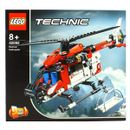 Lego-Technic-Rescue-Helicopter