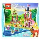 Lego-Princess-Celebration-Ariel-Aurora-e-Tiana