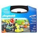 Playmobil-Action-Maletin-Go-Kart-Racer