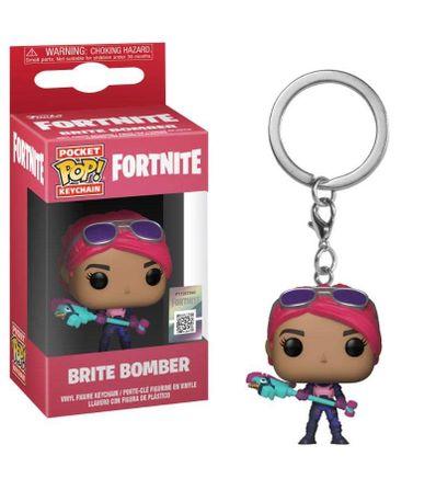 Llavero-Funko-POP--Fortnite-Brite-Bomber