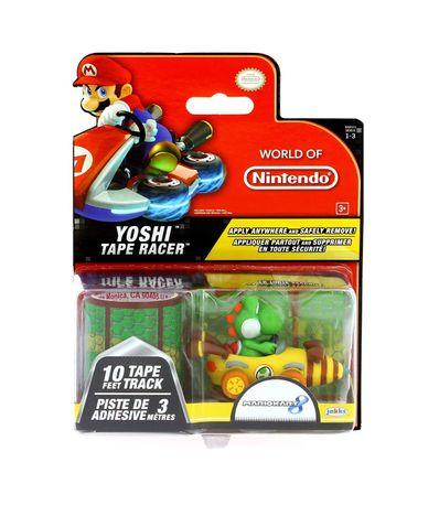 Mario-Kart-Mini-Coches-Yoshi