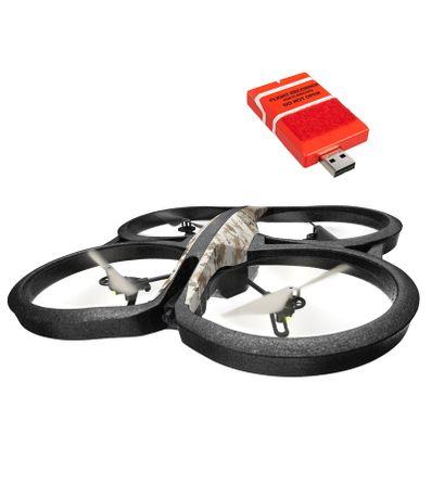 AR-Drone-GPS-Edition