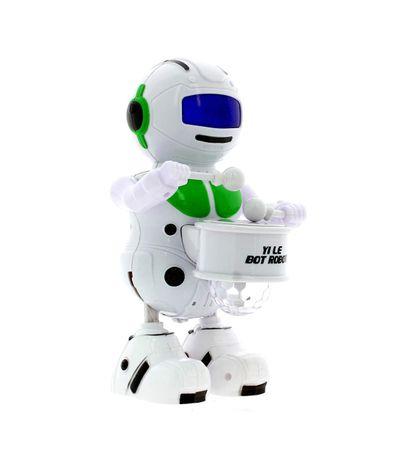 Robo-Pioneiro