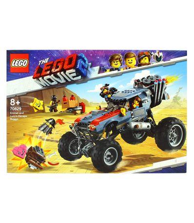 Lego-Movie-2-Buggy-of-Escape-de-Emmet-et-Lucy