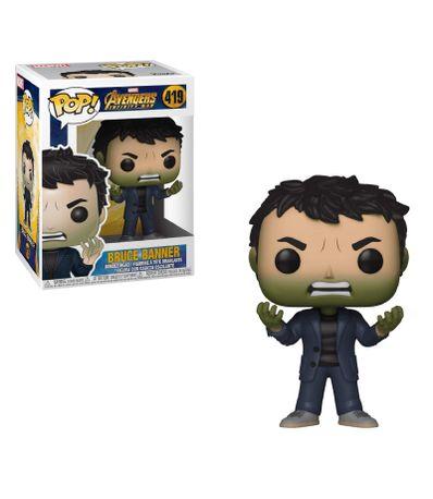 Figura-Funko-POP--Bruce-Banner