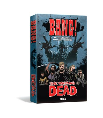 Bang--The-Walking-Dead