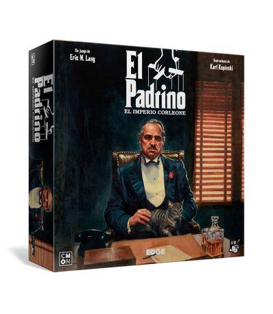 El-Padrino--El-imperio-de-Corleone