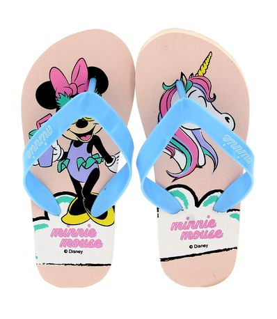 Minnie-Mouse-Chanclas-Rosas