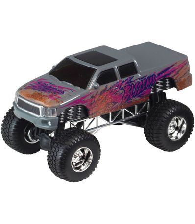 Vehiculo-4x4-Gris