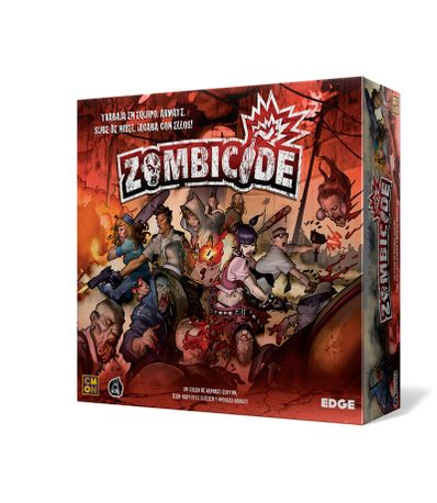 Zombiecide