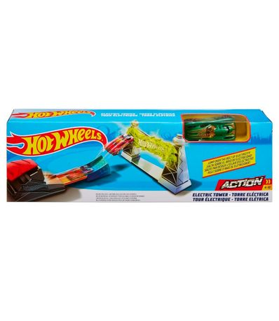Hot-Wheels-Pista-Torre-Electrica