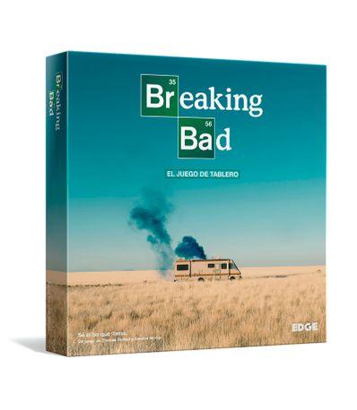 Breaking-Bad--El-juego-de-tablero