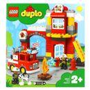 Posto-de-Bombeiros-Lego-Duplo