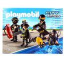 Playmobil-City-Action-Equipo-Fuerzas-Especiales