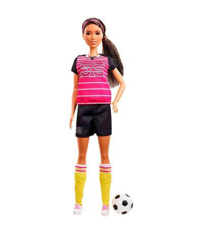 Barbie-Quiero-Ser-60-Aniversario-Futbolista