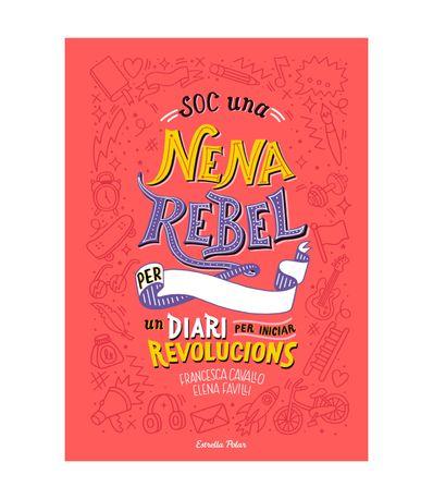 Libro-Soc-una-Rebel-Diari-per-Iniciar-Revolucions