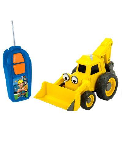 Bob-el-Constructor-Scoop-Excavadora-R-C