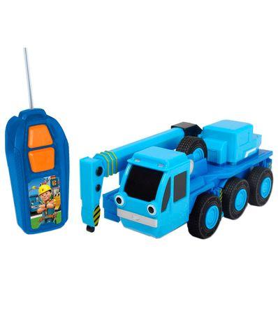 Bob-O-constructor-Grua-Lofty-R-C