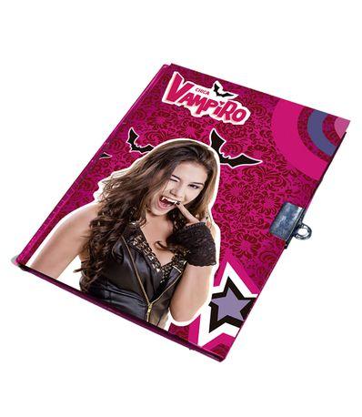 Chica-Vampiro-Notas-Secretas