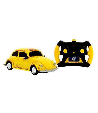 Car-R---C-Bumblebee-Escala-1-24