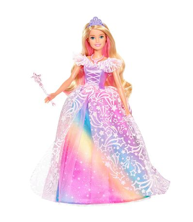Barbie-Superprincesa-Dreamtopia