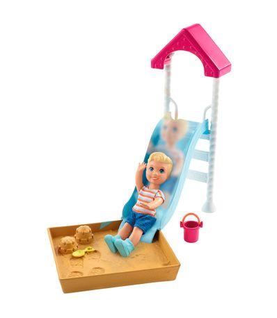 Barbie-Skipper-Canguro-Parque-Infantil