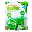 Nickelodeon-Slime-Verde