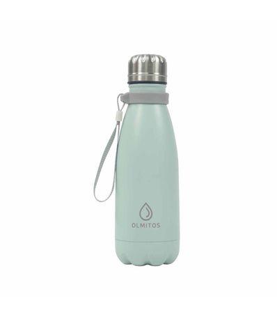 Botella-Termica-Inoxidable-350-Ml-Menta