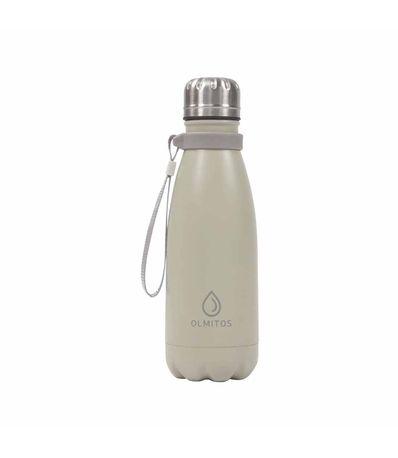 Botella-Termica-Inoxidable-350-Ml-Grey