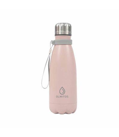 Botella-Termica-Inoxidable-350-Ml-Pink