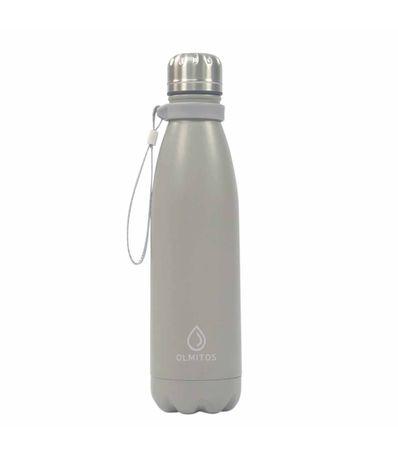 Botella-Termica-Inoxidable-500-Ml-Grey