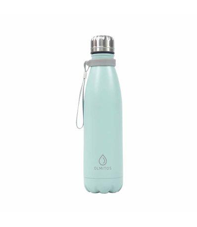 Botella-Termica-Inoxidable-500-Ml-Menta