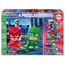 Mascaras-PJ-Progressive-Puzzles