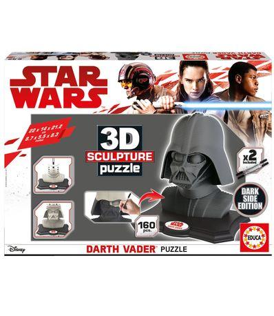 Star-Wars-Dark-Vador-Sculture-3D