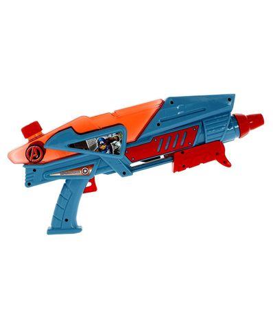 Los-Vengadores-Pistola-de-Agua