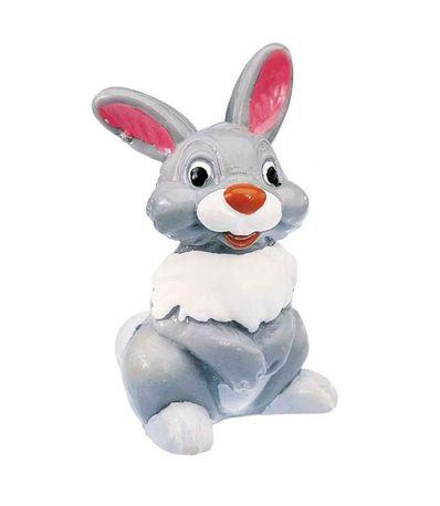 Bambi-Figure-Lapin-Tambour-PVC